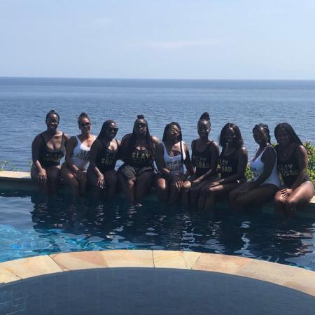 Girls Trip in Bali