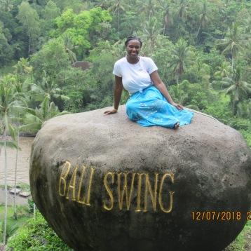 Bali Swing!