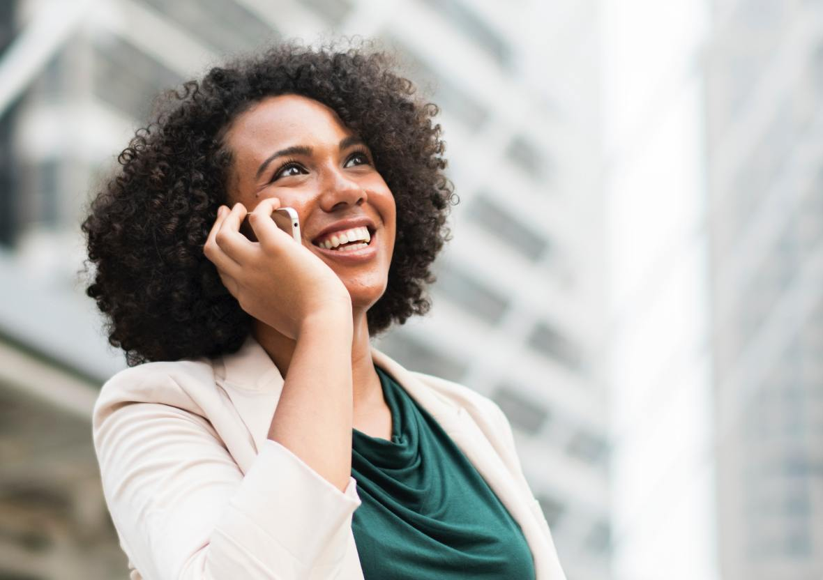 how to be an introvert in a customer facing role