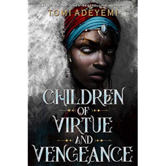 Children of Virtue & Vengence